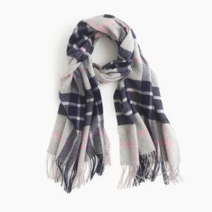Jcrew wool scarf